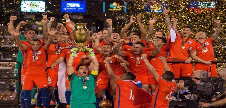 تشيلي تستحوذ على جوائز الافضل في كوبا