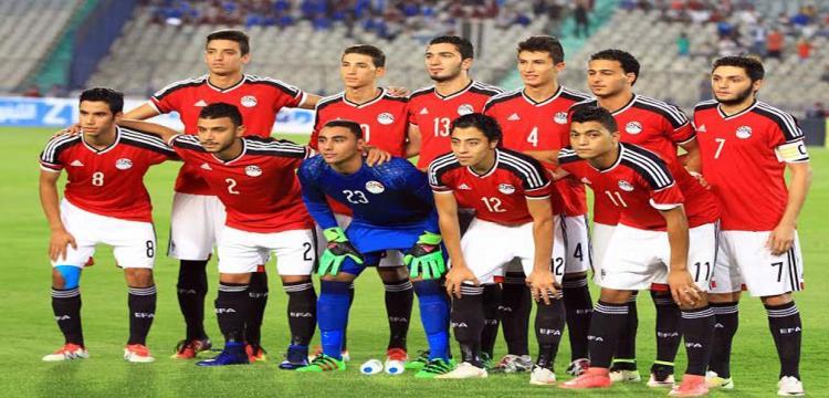 مصر للشباب