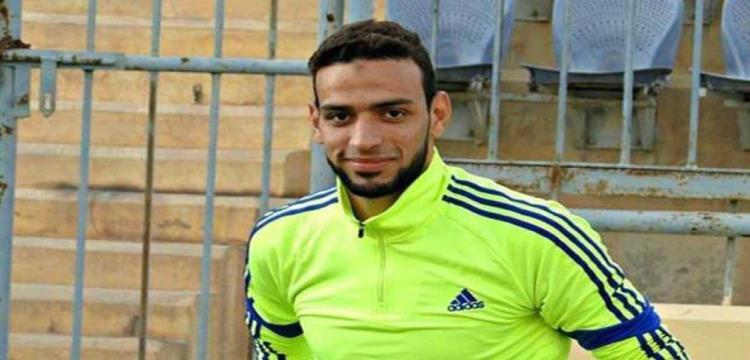 ميدو جابر لاعب الأهلي الجديد
