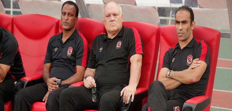 سيد عبد الحفيظ مع يول وعرابي
