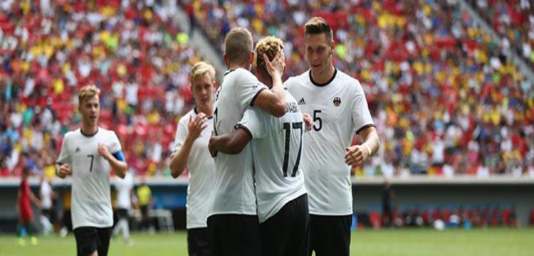ألمانيا بطل كأس العالم