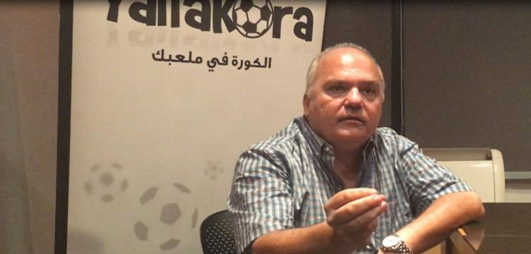 خالد شاكر المتحدث الإعلامي للجنة الإنقاذ