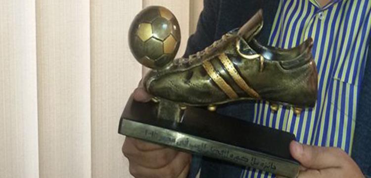 جائزة يلا كورة لأفضل لاعب