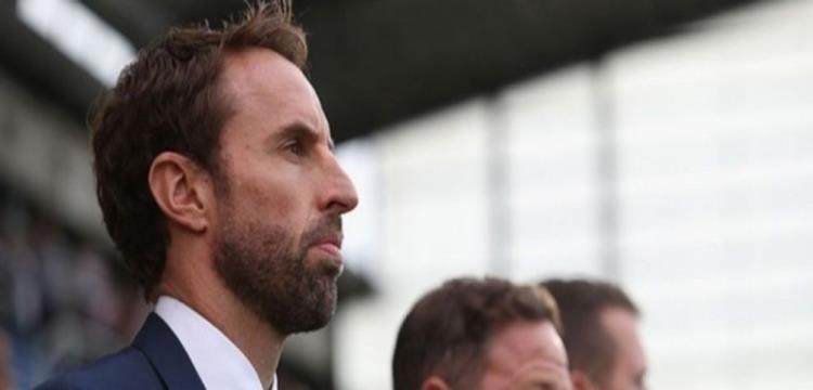 ساوثجيت مدرب إنجلترا