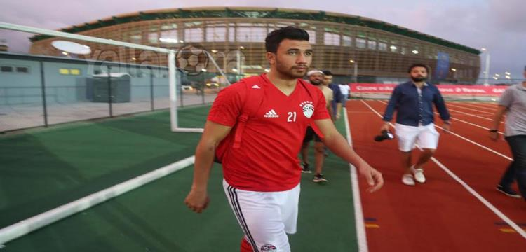 محمود حسن
