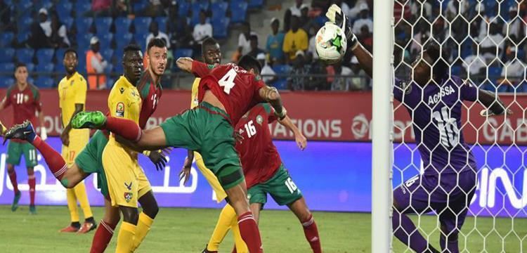المغرب هزمت توجو وكوت ديفوار