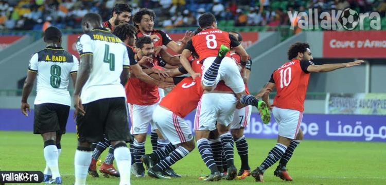 منتخب مصر - فريد قطب