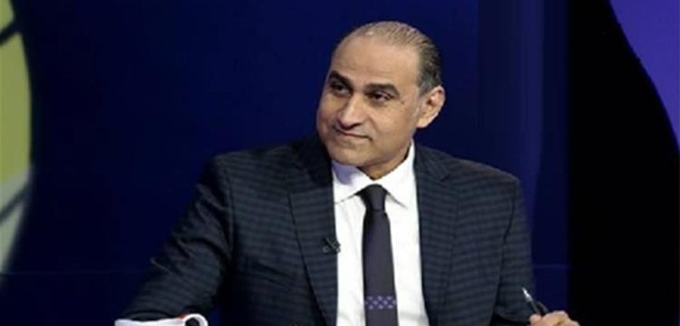 خالد بيومي