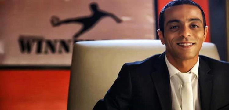 محمد صبري العضو الجديد في الجهاز الفني للزمالك