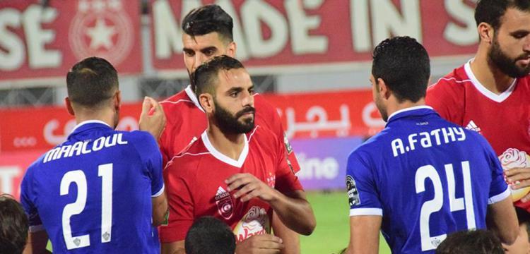 احمد فتحي أمام النجم