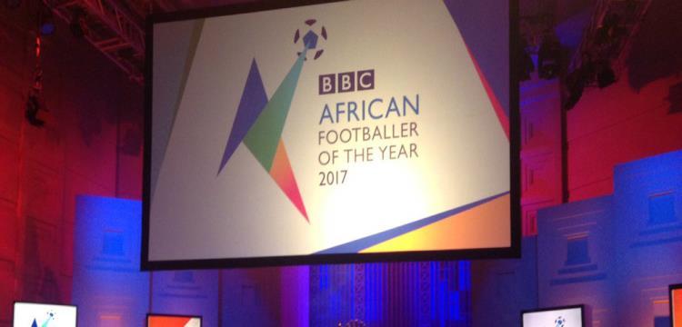 جائزة بي بي سي