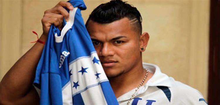 مارتينيز لاعب انبي السابق