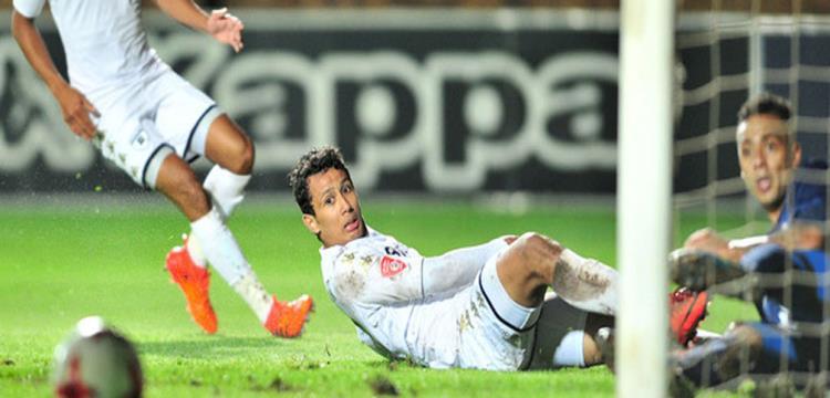 عمرو جمال لاعب بيدفيست