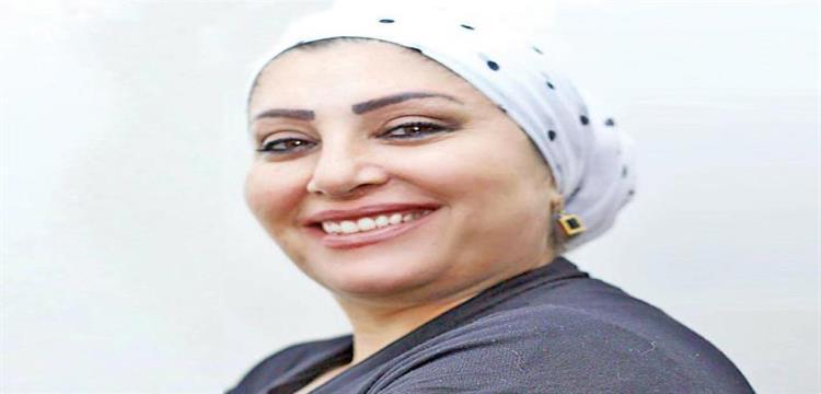 صورة ارشيفية - ماجدة الهلباوي
