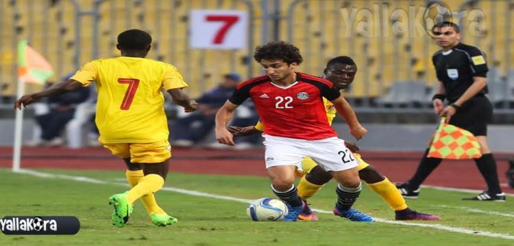 عمرو وردة (تصوير: فريد قطب)