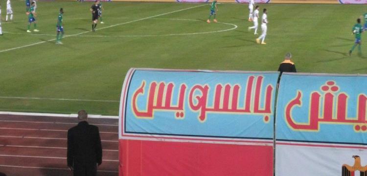 علاء مقلد يطالب لاعبي الزمالك بالانسحاب