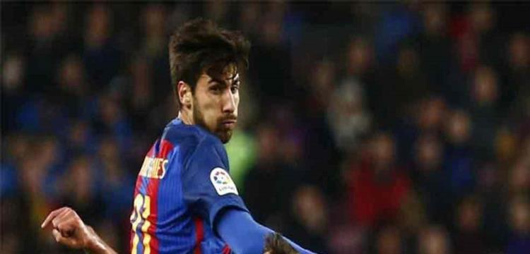 جوميز لاعب برشلونة