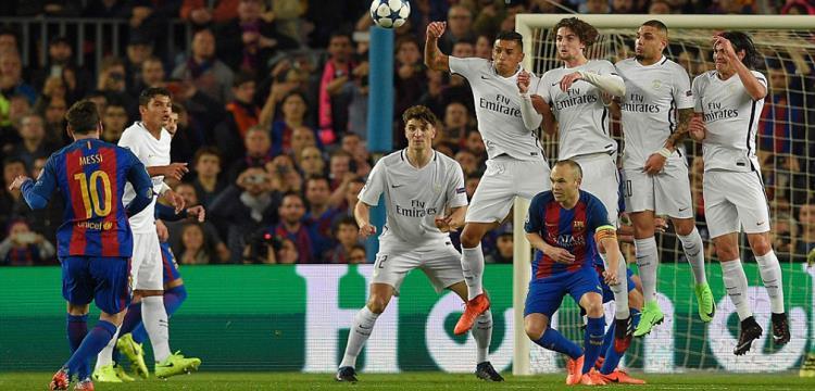 برشلونة وريال مدريد في صراع مستمر