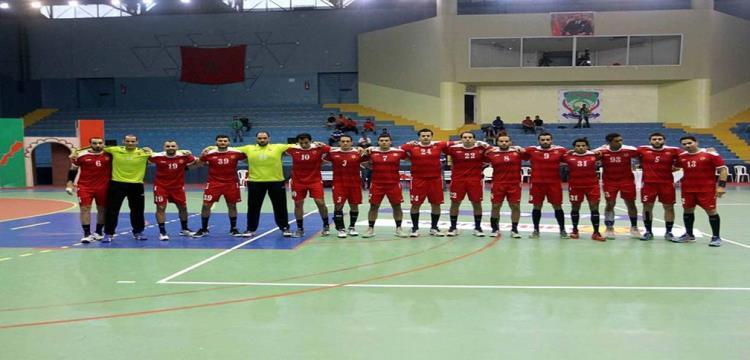فريق الأهلي لكرة اليد