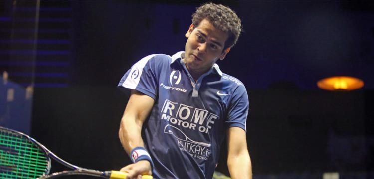 كريم عبد الجواد المرشح الاول للفوز بالبطولة
