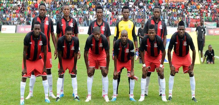 فريق زاناكو الزامبي