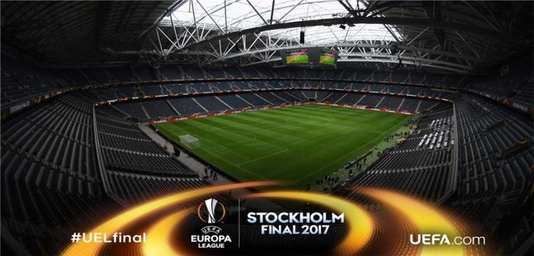 ملعب نهائي الدوري الاوروبي