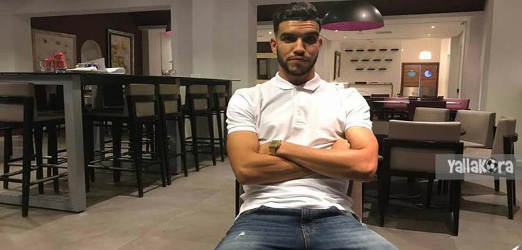 وليد أزارو في حواره مع يلا كورة