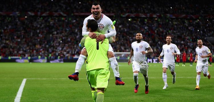 برافو تألق أمام البرتغال