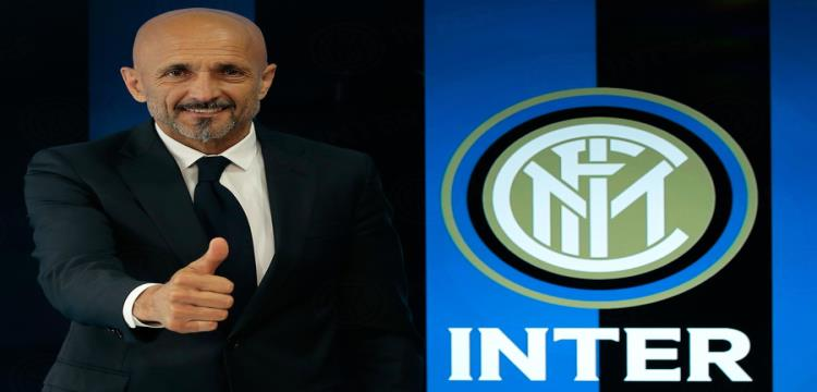 لوتشيانو سباليتي مدرب إنتر الجديد