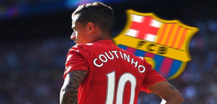 هل ينضم كوتينيو إلى برشلونة؟