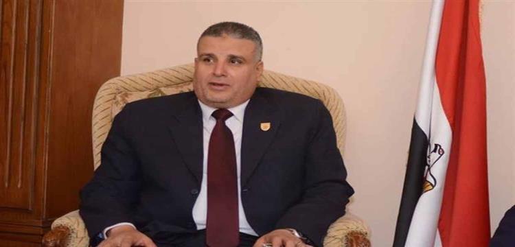 نائب رئيس نادي القناة عماد الخواجة