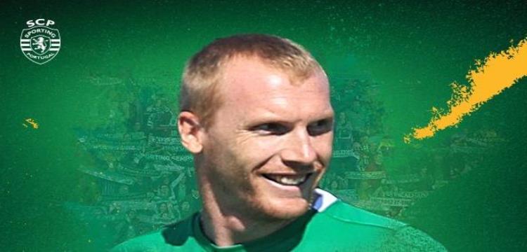 جيريمي ماثيو لاعب جديد في سبورتنج لشبونة