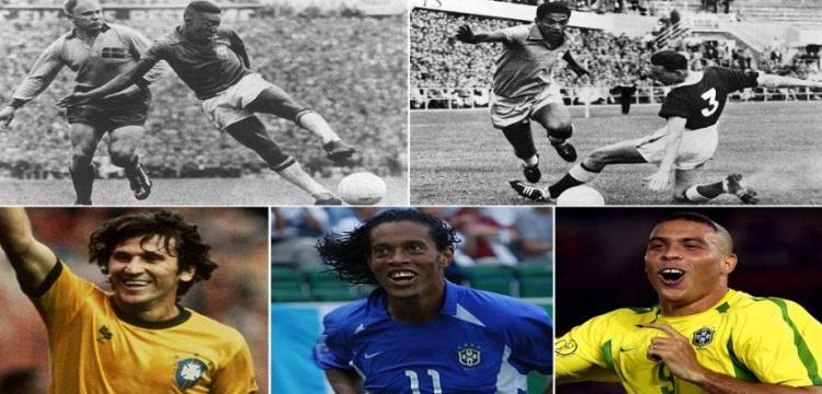 أساطير البرازيل