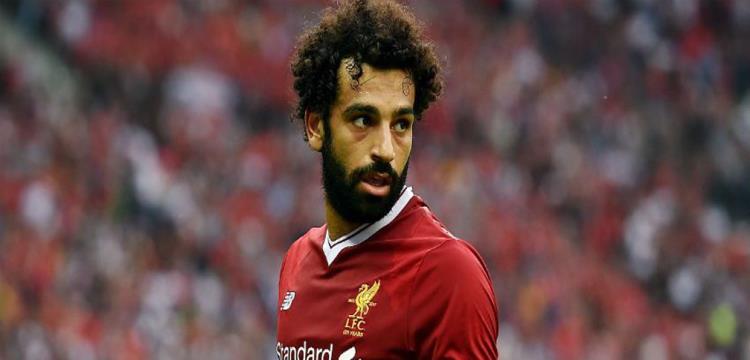 محمد صلاح لاعب ليفربول الجديد