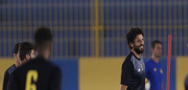 غالي لاعب النصر الجديد