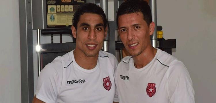 عمرو مرعي مع أمين الشرميطي