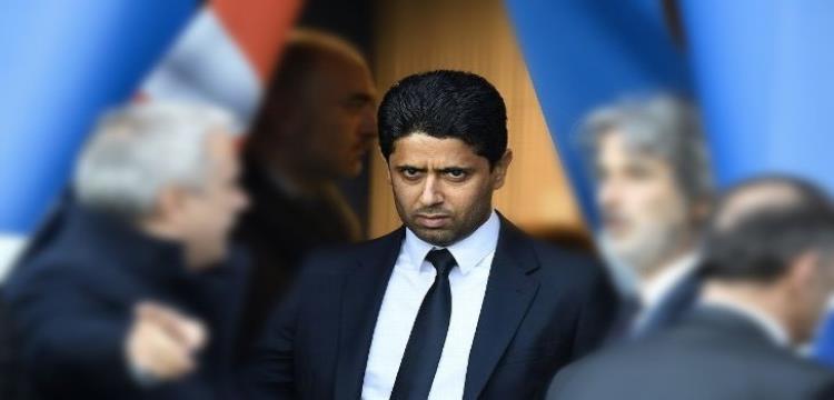 ناصر الخليفي رئيس مجموعة  بي إن سبورت الإعلامية