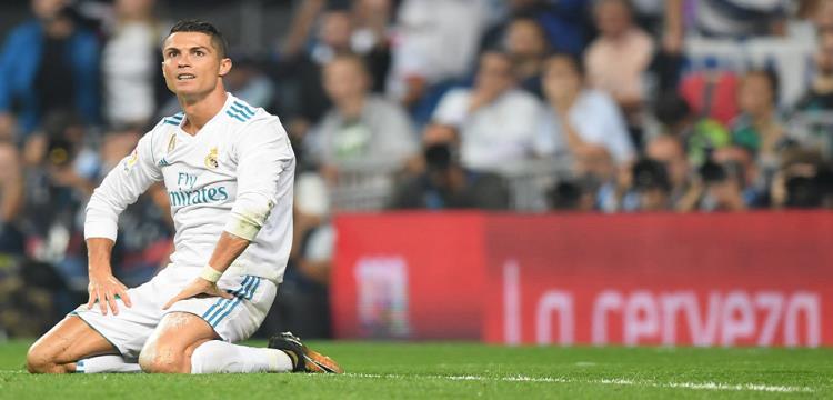 رونالدو عاد وريال مدريد خسر