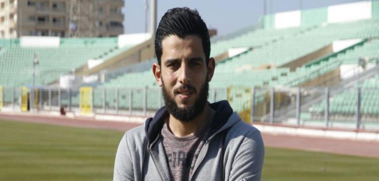 عبد الله الشامي