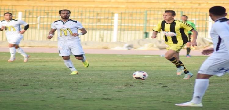 ميرا لاعب المقاولون العرب