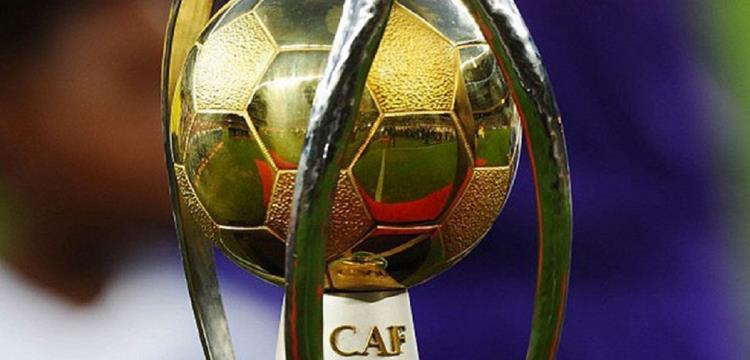 كأس أمم أفريقيا للمحليين