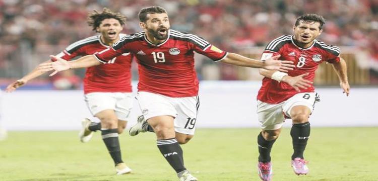عبد الله السعيد صانع ألعاب منتخب مصر