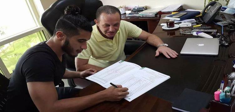 محمد حسن لاعب وادي دجلة