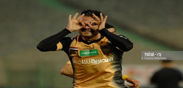 خالد قمر في طريقه للدوري السعودي