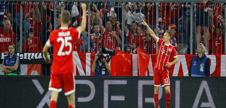كيميتش سجل في ريال مدريد