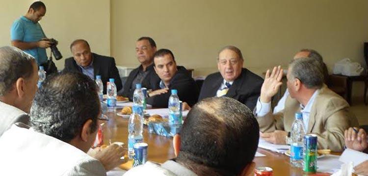 لجنة الاندية