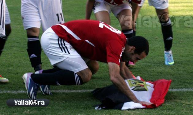 مصر ، ابوتريكة