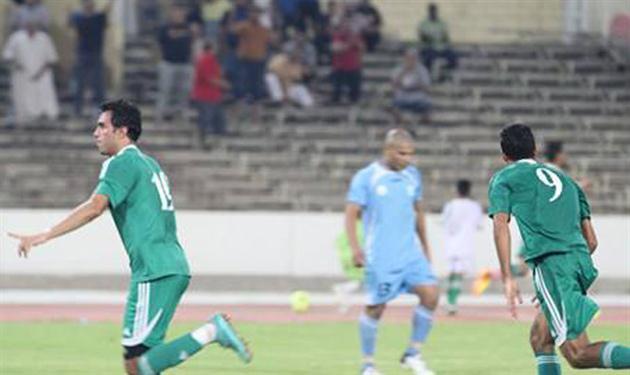 أحمد حسن مكى أهلي طرابلس