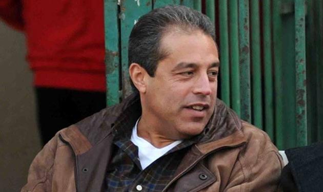 خالد الدرندلي