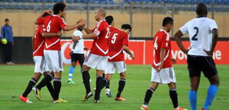 مصر، بوتسوانا، أحمد حجازي، احمد حجازي، بتسوانا
